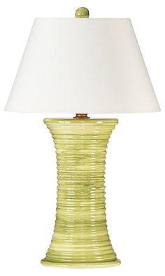 """One Kings Lane - Lighten Up - 32"""" Venetian Lamp"""