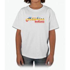 Hawkins Indiana Stranger Things Young T-Shirt