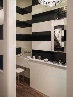 Contemporary Bathrooms from San Francisco Decorator Showcase on HGTV