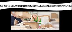 Man and Van Guildford teams offer the most refined set of removal solutions for their customers that can assure them safer transit of their luggage across the city. Removal Services, How To Remove, Van, Canning, City, Vans, Home Canning