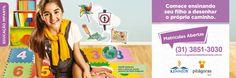 outdoor campanha escola - Pesquisa Google