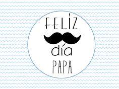 Láminas y tarjetas para el día del padre para descargar gratis…