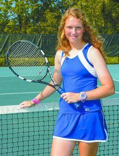 CM tennis player plans tennis camp as senior project - Lockhaven.com   News, Sports, Jobs, Community Information - The Express