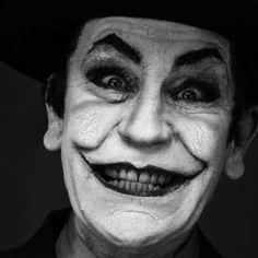 Foto 9 de 14 de la galería john-malkovich-recrea-miticos-retratos en Blog de Cine