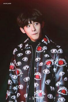 his lips :P Zen, Nct Winwin, High School Host Club, Na Jaemin, Bts And Exo, Light Of My Life, Vixx, Stars And Moon, Jaehyun