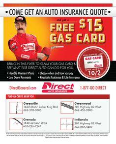 Safe Auto Insurance Quote Contest Page  Safe Auto  Direct General  Pinterest  Autos