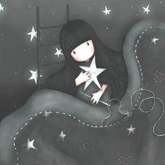 Cosiendo estrellas