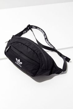 Shop adidas Originals National Belt Bag at Urban Outfitters today. We carry all the latest styles, colors and brands for you to choose from right here. Cute Purses, Purses And Bags, Fashion Bags, Fashion Accessories, Waist Purse, Accesorios Casual, Medium Bags, Cute Bags, Womens Fashion Online
