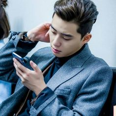 Park Seo Joon ✨ 💞 Oh who wouldn't love this man? Korean Men, Korean Actors, Asian Actors, New Actors, Actors & Actresses, Song Joon Ki, Oppa Gangnam Style, Park Seo Joon, Sung Kyung