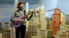 """Frankie Cosmos - """"Outside With The Cuties"""" 