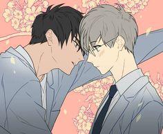 Touya & Yukito <3