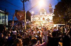 Vereadores tentam burocratizar carnaval de rua em São Paulo