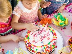 kids party images - Google Search