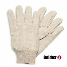 Gants de protection - manipulation et manutention - GANT COTON P754