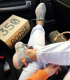Buy the best Adidas Yeezy Boost 350 True Form sneakers Sneakers Mode, Sneakers Fashion, Fashion Shoes, Shoes Sneakers, Yeezy Sneakers, Sneakers Adidas, Ootd Fashion, Sneakers Style, Vans Style