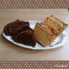 Egg and dairy free homemade cakes