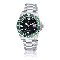 Orologio Luca Barra da Uomo - € 69 Leggi tutte le caratteristiche... Rolex Watches, Accessories, Letter Case, Jewelry Accessories