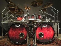 Find the best Pearl Drums Wallpaper on WallpaperTag.