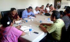 Se garantiza a aspirantes participar en elección de agente municipal en La Ventosa