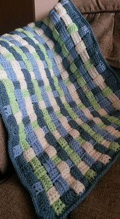 pásková deka