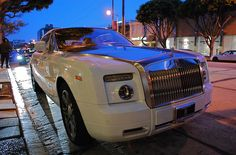 """Rolls Royce - """"This is how we Roll"""",."""