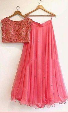 To order, plz what's app on 9704084116 Lehnga Dress, Dress Skirt, Indian Attire, Indian Wear, Indian Dresses, Indian Outfits, Indian Lehenga, Lehenga Choli, Anarkali
