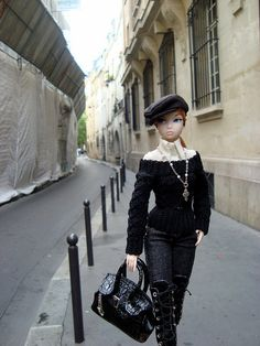 Perfect in Paris by em`lia, via Flickr