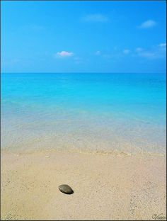 Lefkada-Kathisma beach GREECE