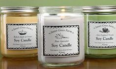 One of my favorite soy candle brands is from Sweet Grass Farm. I have, and…