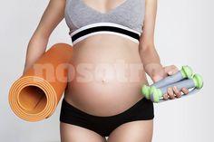 #El ejercicio durante el embarazo es bueno para la madre y para el bebé - EL LITORAL: EL LITORAL El ejercicio durante el embarazo es bueno…