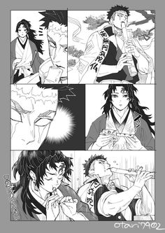 Read from the story Kimetsu no Yaiba Doujinshi by KNhich (Tuyệt Thế Hoa Cúc) with reads. Anime Ai, Anime Demon, Manga Anime, Yandere, Slayer Meme, Demon Slayer, Anime Comics, Funny Anime Pics, Demon Hunter