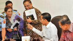 GLOBE NEWS : INDONESIA NEWS-JAKARTA POST-French firms intereste...