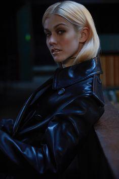- Katherine McNamara - Dujour (March - 2 of 9 Blonde Actresses, Female Actresses, Actors & Actresses, Katherine Mcnamara, Clary And Jace, Clary Fray, Indiana Jones Films, Wattpad, Grunge Hair