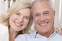 Senior adults are more likely to have dentures than younger ones. As we are getting older our health conditions change, including oral health. Changes in body chemistry and other life changes due to the increased use of medications, affect the gums and teeth and can results in conditions hardly seen in younger adults
