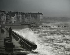 Stormy Weather by Photoma's World