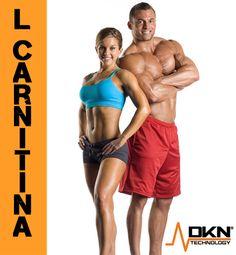 l carnitina beneficios dosis para adelgazar