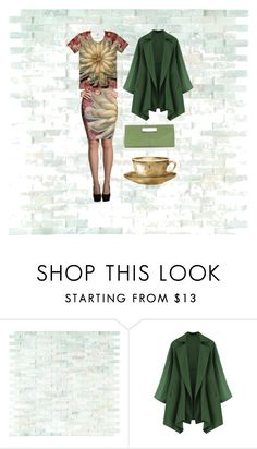 """""""The Quick Catchup"""" by mixthatfit on Polyvore featuring WALL, Alfani and sublimation"""