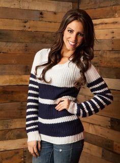 Long Sweater Top!