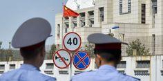 China dice que su nivel de radiación es normal tras ensayo...