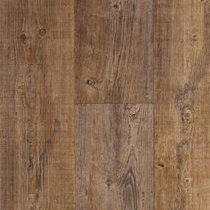 Take Home Sample - Weathered Plank Natural Vinyl Sheet - 6 in. x 9 in., Weathered Wood Plank With Urethane Wear Layer