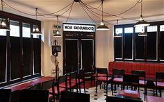 69 Colebrooke Row, London
