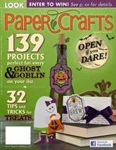 Paper Crafts September/October 2012