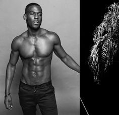 #MCM: Kofi Siriboe (Man Crush Monday)