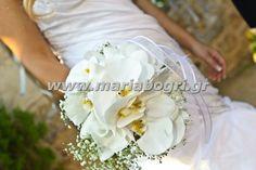 === Μαρία Μπόγρη === Δημιουργίες γάμου, βάπτισης: ΝΥΦΙΚΕΣ ΑΝΘΟΔΕΣΜΕΣ