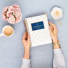 8 Mid-Year Planners to Keep You Organized #theeverygirl
