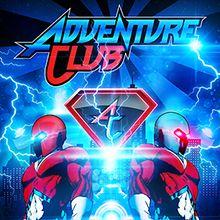 Adventure Club, Sat Nov 30th, Regency Ballroom