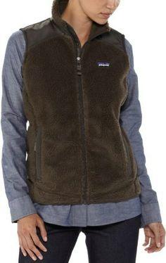 Patagonia Retro-X Fleece Vest - Women\'s