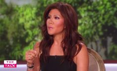 Julie Chen: My Great-Grandmother Was Kidnapped and Murdered - Us Weekly