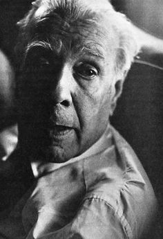 "Borges todo el año: Borges profesor. Clase 19: Poemas de Robert Browning. Una charla con Alfonso Reyes.""The Ring and the Book"" - Foto: Borges (1975) by Willis Barnstone at Borges at Eighty: Conversations, AA.VV., 1982 Edition, foreword and photographs: Willis Barnstone - Contributing authors: Willis Barnstone, Alastair Reid, Dick Cavett, Alberto Coffa, Kenneth Brechner & Jaime Alazraki"