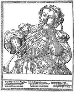 sackbut | Flickr - Photo Sharing! Woooo!  Go for Baroque, Signora!